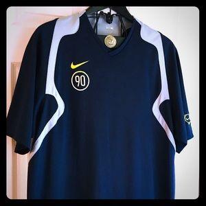 Nike fit 90 polo shirt - XL